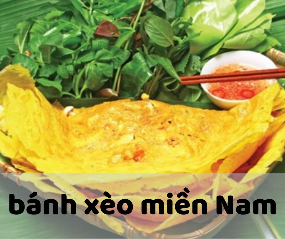 Cach Lam Banh Xeo Miền Nam Bằng Bột Mikko Hương Xưa Mikko Hương Xưa