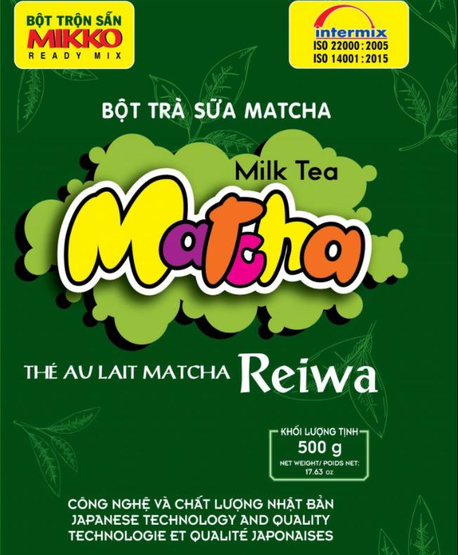 cách tự làm trà sữa